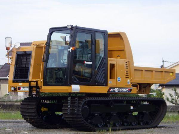 MST-1500VDR