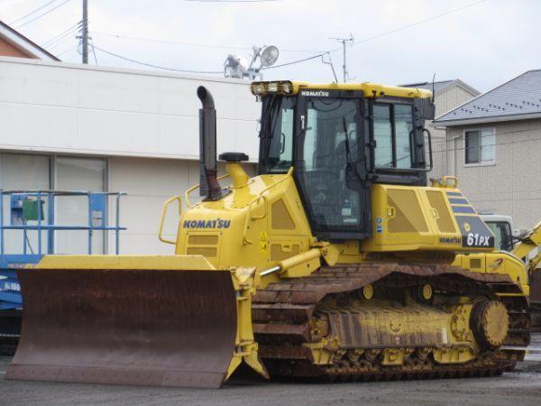 D61PX-23