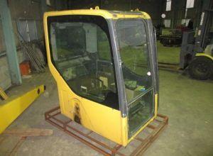 H035 Cabin