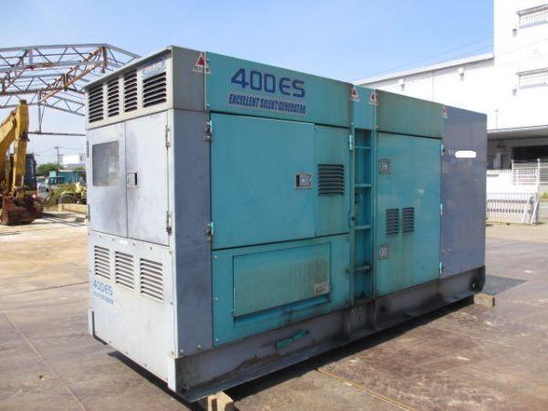 DCA-400ESK